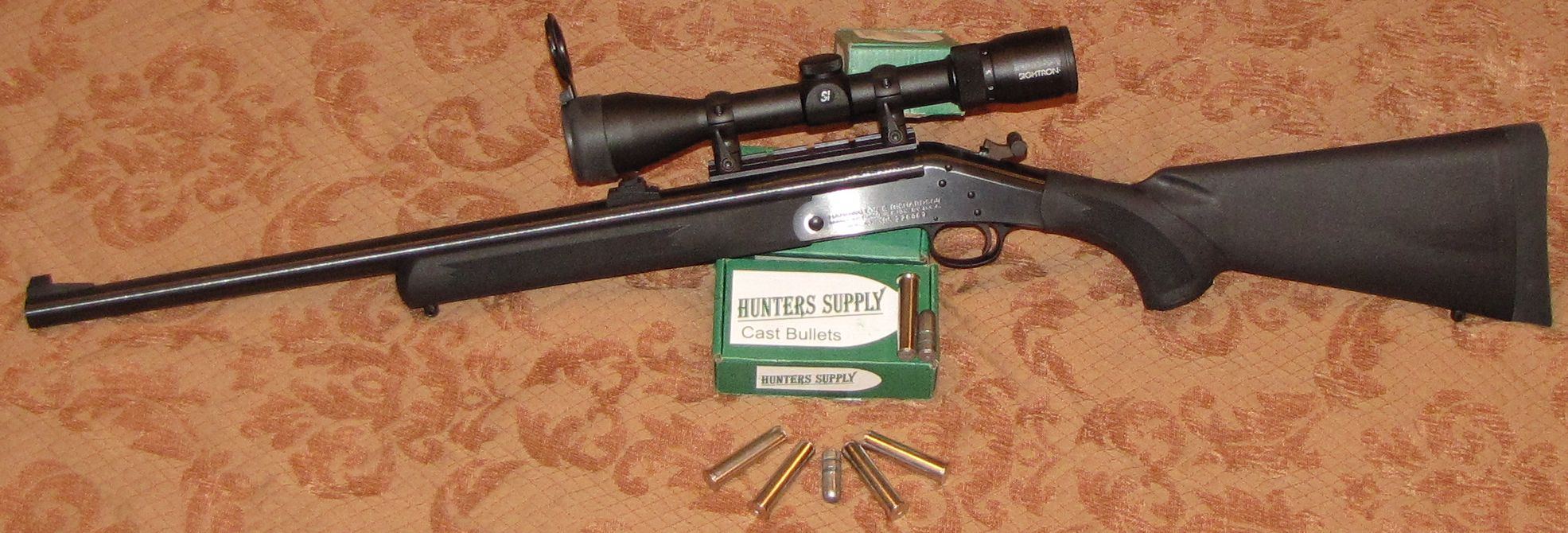 Quiet Without the Can – Hunting Quietly Without a Suppressor | Jack